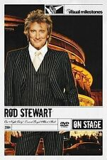 Rod Stewart : One night only - Live (DVD)