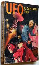 fumetto EDIFUMETTO UFO N.5 1973 SCI-FI
