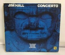 Jim Hall- Concierto CD