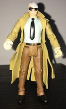 "Commissioner Gordon Comic Book Infinite Heroes Figure 3-4"" DC Super Hero Batman"