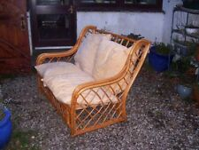 Unbranded Cane Sofas, Armchairs & Suites