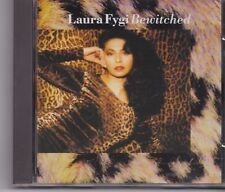 Laura Fygi-Bewitched cd album