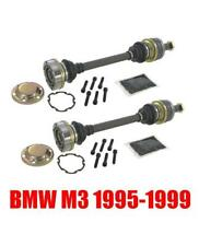 Brand New Rear Left & Right Cv Shaft Axles for BMW M3 1995-1999