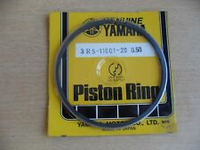 NOS Genuine YAMAHA Part [3R5-11601-20 .05] PISTON RING (2ND O/S) YZ465 1980-1981
