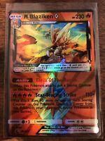 Leer la Descripción Pokemon GX Ex Mega Orica M Steelix Full Art Read Below