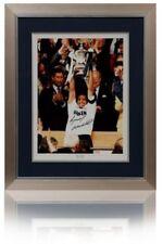 Photo de collection sur le football signés tottenham hotspur