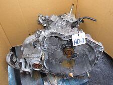 GETRIEBE FIAT STILO BRAVO DOBLO 106TKM 1,9JTD 192A1.000 85KW 115PS 02- 192A1000