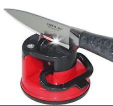 Global World's Best Knife Sharpener Genuine UK Stock Scissors Sharpener Bread