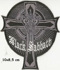 Black Sabbath - Celtic patch - Free Shipping