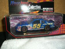 Race Image 1/43 nascar #55 Brad Leighton COED Naked racing chevy