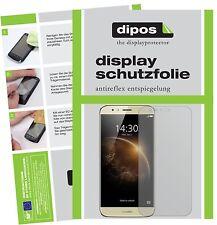 2x Huawei GX8 Film de protection d'écran protecteur antireflet dipos