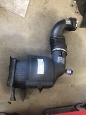 Chevy GMC Duramax 2009 LMM Factory OEM Cold Air Intake Air Box 6.6L
