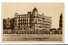 CPA - Carte Postale-BELGIQUE-Wenduine - Le Grand Hotel   S3718
