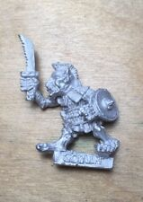 Citadel Warhammer Mordheim C12 Goblin Leg Ripper