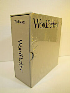 VINTAGE WORD PERFECT. 1989 NEW OLD STOCK.
