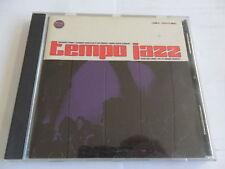 RITMO Jazz-sampler (MAYAFRA COMBO, Romano mussouni...) - CD