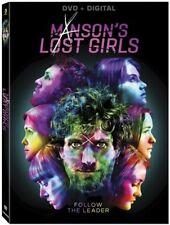 Manson's Lost Girls [New DVD]