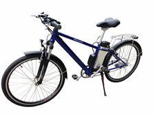 New Bintelli Bicycles Electric Blue Econ Bike Lithium Ion Ebike 2 Year Warranty