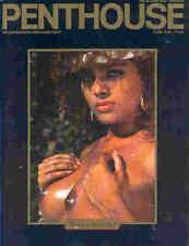 Penthouse Nr. 6/1987 - Jenna Persaud - Beth Snyder - Phoenix-Cobra