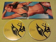 Housexy Summer 2 CD Album Dance House s ft Axwell Ingrosso Steve Angello