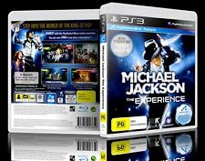 (PS3) Michael Jackson: The Experience (PG) (Music & Dance) Guaranteed, Tested