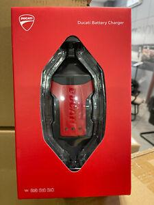 Caricabatteria originale Ducati universale 69928471A