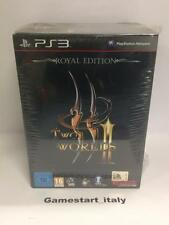 TWO WORLDS II 2 ROYAL COLLECTOR'S EDITION - PS3 - NUOVO NEW PAL VERSION