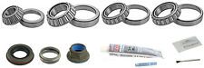 Axle Differential Bearing and Seal Kit Rear SKF SDK316-B