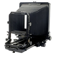 Toyo-View 180-225 10x8 810 MII Folding Metal Field Camera PLUS Free Darkslide