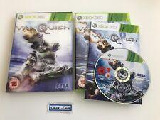 Vanquish - Microsoft Xbox 360 - PAL UK - Avec Notice