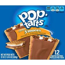 Pop-Tarts S'mores Pastries - 12ct