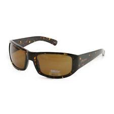 Smith Bauhaus Unisex Gafas de sol 086/SP oscuro Amber Tortuga polarizadas 59 19 125