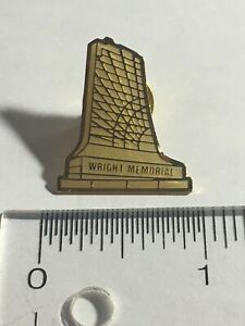 Wright Brothers Memorial Pin OBX