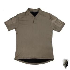 TMC Short Sleeve T Shirt Mens Shirt Army Tactical Top Outdoor Sports Olive Gear