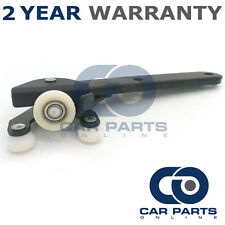 FOR VOLKSWAGEN CADDY (2004-2010) LOWER LEFT SLIDING SIDE DOOR ROLLER