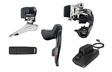 SRAM Red ETAP 2x11 Groupset Road Upgrade