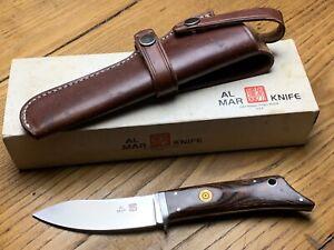 al mar gunstok knife Gun Stok Japanese