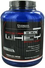 Ultimate Nutrition Prostar 100% Whey Protein Chocolate Creame Flavor 5 lbs