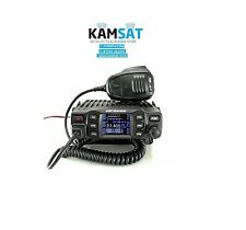 CB MOBILE RADIO MULTI STANDARD CRT 2000 AM FM 4W 40 CHANNELS COLOR DISPLAY