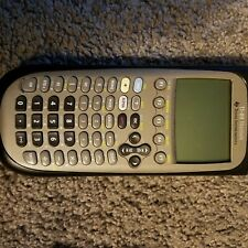 Texas Instruments TI-89 Titanium Calculator, Excellent Condition, Tested, Works