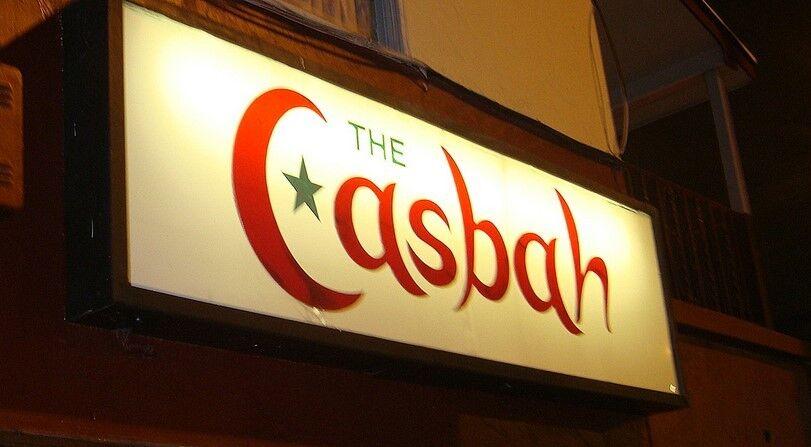 Shop the Casbah