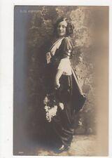 Else Kupfer Actress Vintage RP Postcard 374a