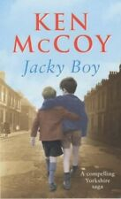 Jacky Boy, McCoy, Ken, Very Good Book