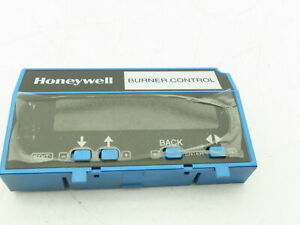 Honeywell S7800A 1001 Burner Control Keyboard Display Module Rev 2018