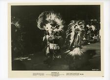 WITCHCRAFT 70 Original Movie Still 8x10 Documentary, Anton LaVey 1970 5579