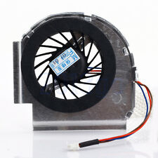 CPU Fan Cooling Fit Lenovo ThinkPad T61 T61P Toshiba product 42W2461/60 3 Pin CG