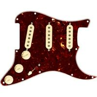 Fender Stratocaster SSS 57/62 Pre-Wired Pickguard Shell