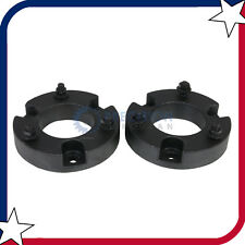 "Front Steel Leveling Kit | 2"" Lift 
