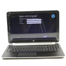 "HP Pavilion 15-n067nr Laptop 15.6""/ 1.70Ghz/ 6GB RAM/ 750GB HDD/ 64-bit Notebook"