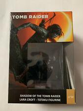 Lara Croft ~ Shadow of the Tomb Raider ~ Figure No.30 Totaku Brand New BIG BOX